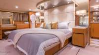 Trilogy Yacht - Master Suite